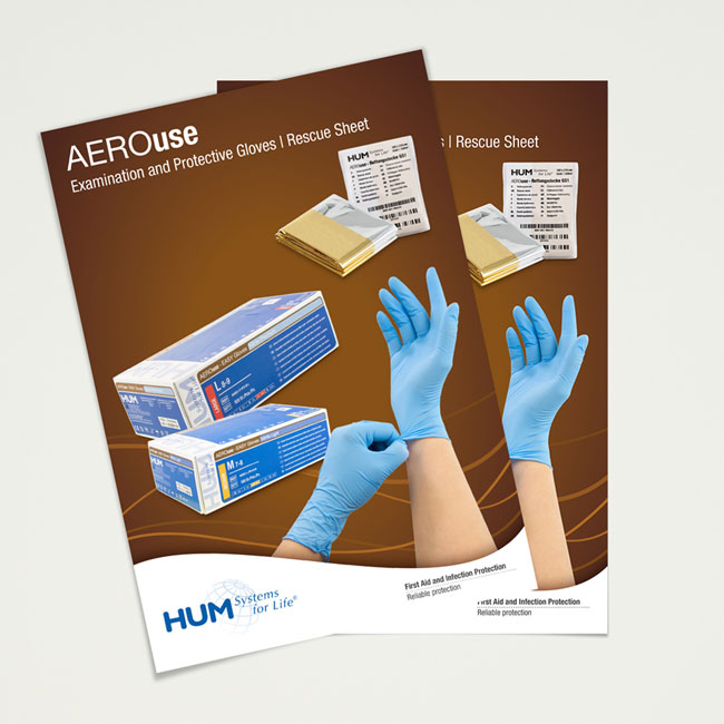Examination and Protective Gloves | Rescue Sheet