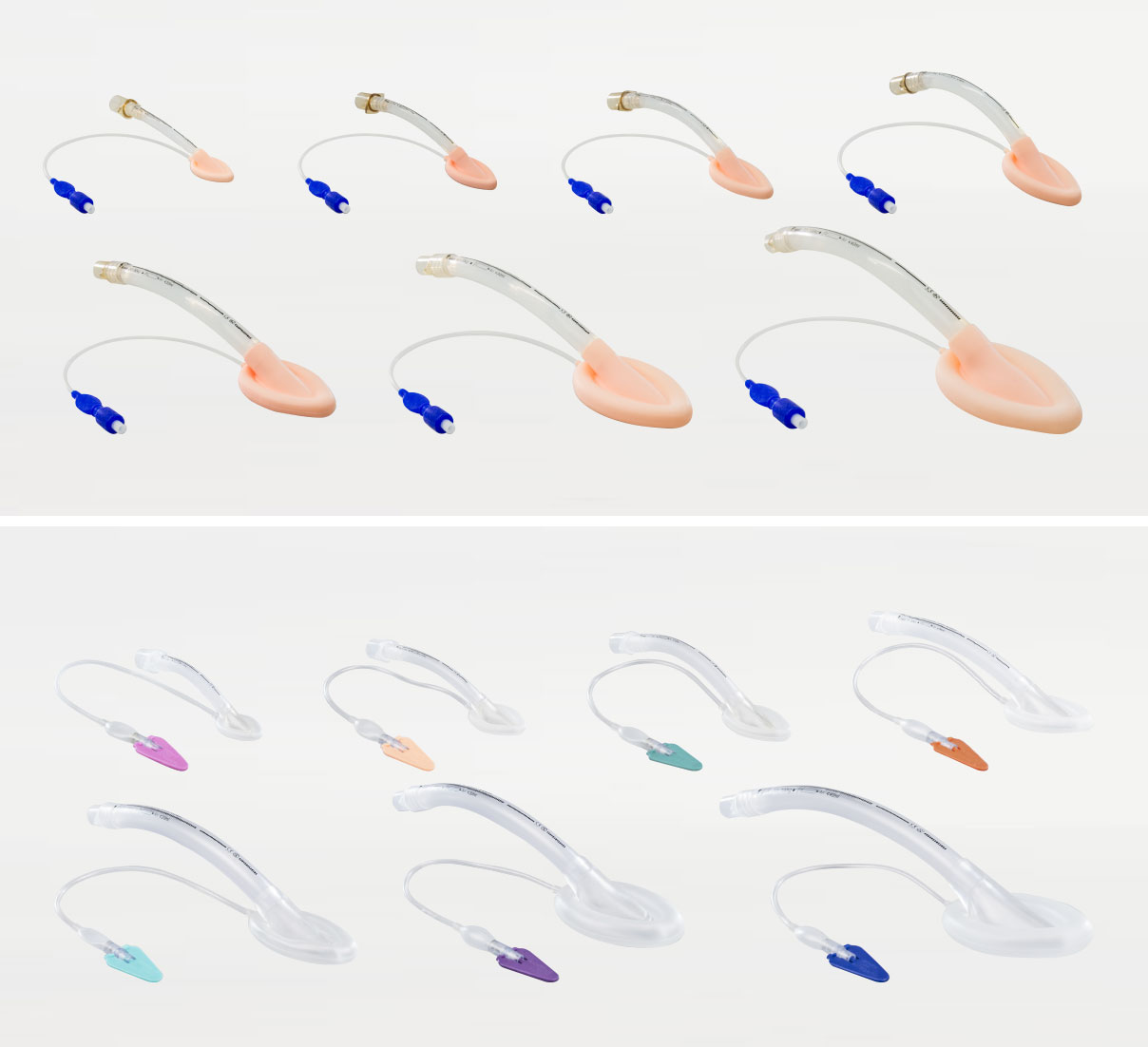 Laryngeal Airway Masks