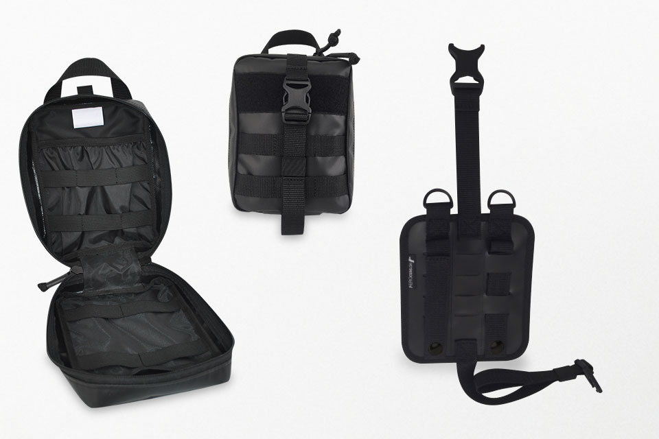 Einsatztasche | TAC-IFAK02 Medical Bag